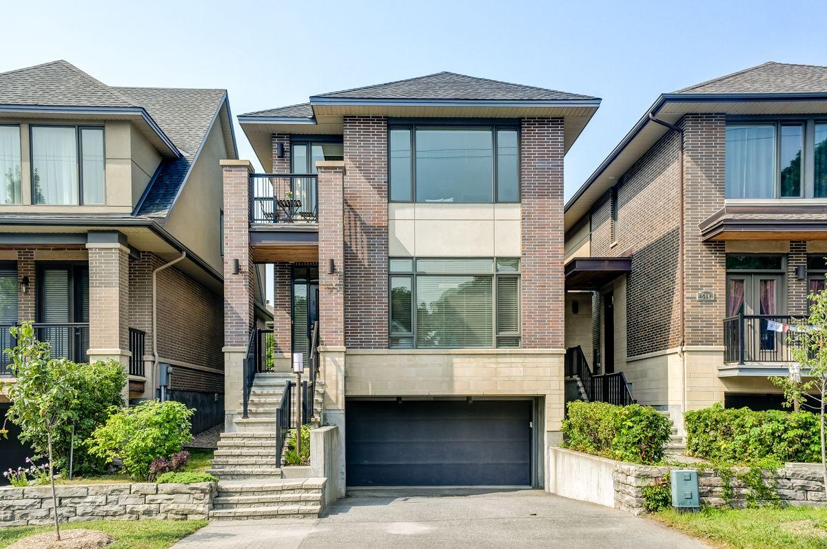 Main Photo: 506 Edison Avenue in Ottawa: McKellar Park/Highland House for sale (Westboro)  : MLS®# 1258353