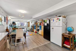 Photo 25: 615 E 63RD Avenue in Vancouver: South Vancouver House for sale (Vancouver East)  : MLS®# R2584752