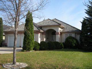 Photo 1: 32 VANDERBILT Drive in WINNIPEG: Fort Garry / Whyte Ridge / St Norbert Residential for sale (South Winnipeg)  : MLS®# 1020649
