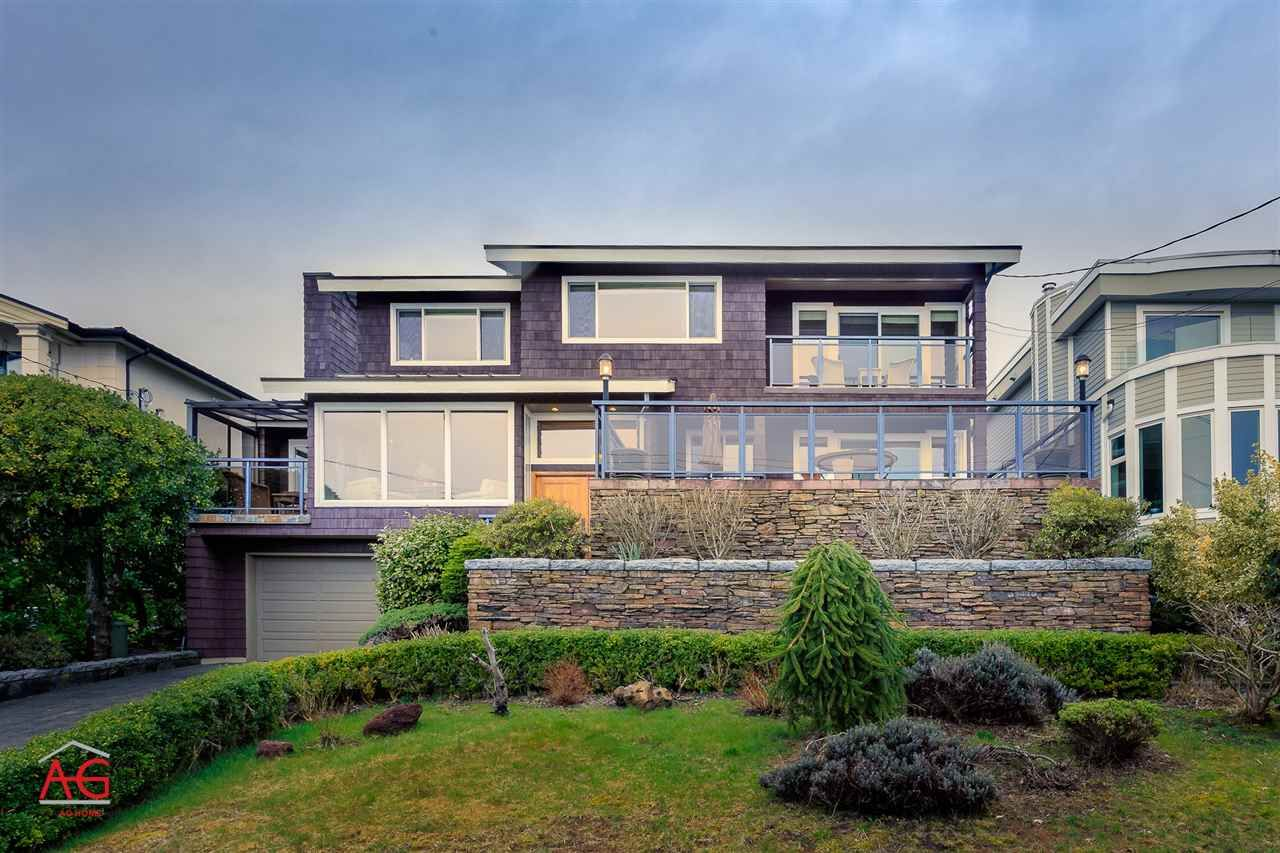 Main Photo: 2259 NELSON Avenue in West Vancouver: Dundarave House for sale : MLS®# R2146466
