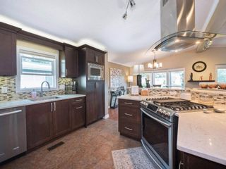 """Photo 9: 52 20071 24 Avenue in Langley: Brookswood Langley Manufactured Home for sale in """"FERNRIDGE PARK"""" : MLS®# R2292700"""