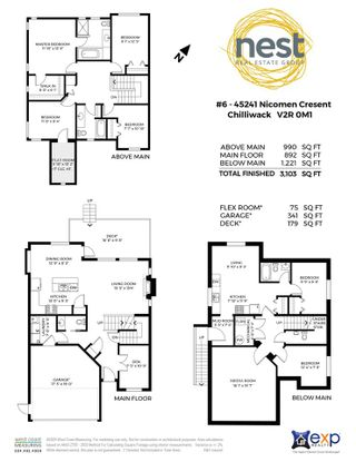 "Photo 22: 6 45241 NICOMEN Crescent in Chilliwack: Vedder S Watson-Promontory House for sale in ""Garrison Crossing"" (Sardis)  : MLS®# R2472907"
