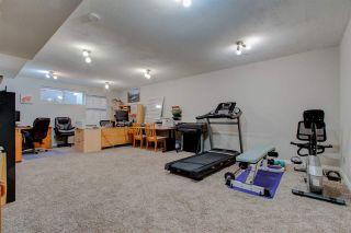 Photo 38: 2336 SPARROW Crescent in Edmonton: Zone 59 House for sale : MLS®# E4240550