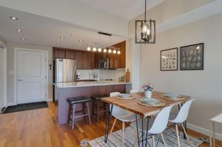 Photo 4: 411 1110 3 Avenue NW in Calgary: Hillhurst Apartment for sale : MLS®# A1147184