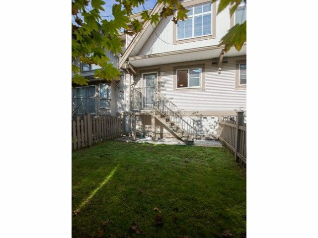 "Photo 9: Photos: 44 12738 66TH Avenue in Surrey: West Newton Townhouse for sale in ""Starwood"" : MLS®# F1323695"