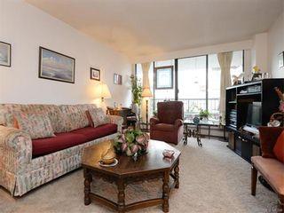 Photo 2: 304 777 Blanshard St in VICTORIA: Vi Downtown Condo for sale (Victoria)  : MLS®# 746166