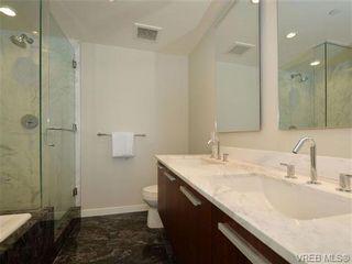 Photo 10: 1405 707 Courtney St in VICTORIA: Vi Downtown Condo for sale (Victoria)  : MLS®# 718843