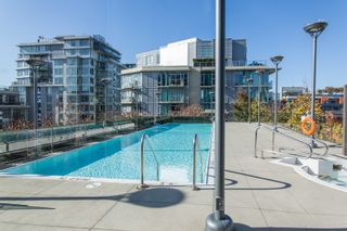 """Photo 25: 1201 88 W 1ST Avenue in Vancouver: False Creek Condo for sale in """"The One"""" (Vancouver West)  : MLS®# R2460479"""