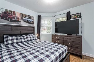"""Photo 14: 25 36060 OLD YALE Road in Abbotsford: Abbotsford East Townhouse for sale in """"Mountain View Village"""" : MLS®# R2428827"""