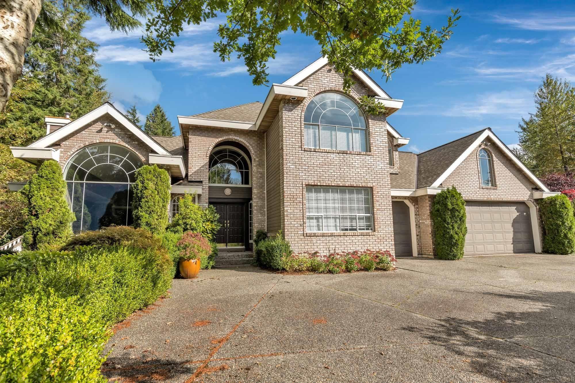 Main Photo: 12096 287 Street in Maple Ridge: Northeast House for sale : MLS®# R2624788