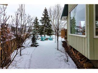 Photo 16: 14 GLENWOOD Court: Cochrane House for sale : MLS®# C4110479