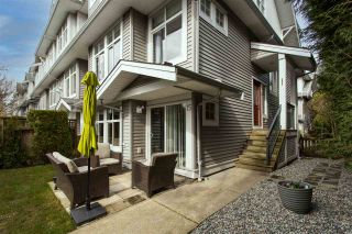 """Photo 2: 15 20449 66 Avenue in Langley: Willoughby Heights Townhouse for sale in """"Nature's Landing"""" : MLS®# R2547952"""