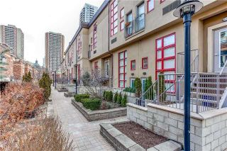 Photo 15: 21 Earl St Unit #315 in Toronto: North St. James Town Condo for sale (Toronto C08)  : MLS®# C4092440
