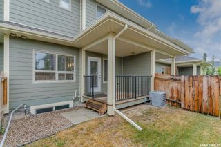 Photo 27: 58 1550 Paton Crescent in Saskatoon: Willowgrove Residential for sale : MLS®# SK866228