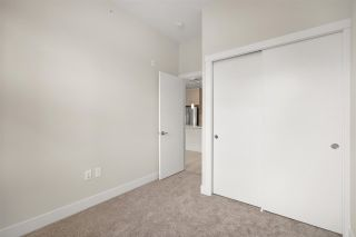 """Photo 22: 408 2120 GLADWIN Road in Abbotsford: Central Abbotsford Condo for sale in """"Onyx at Mahogany"""" : MLS®# R2590295"""