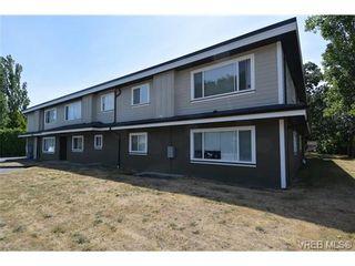 Photo 20: 107 636 Granderson Rd in VICTORIA: La Fairway Condo for sale (Langford)  : MLS®# 736308
