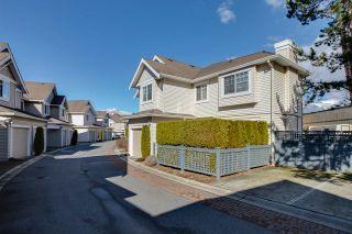 "Photo 3: 12 5988 BLANSHARD Drive in Richmond: Terra Nova Townhouse for sale in ""RIVIERA GARDENS"" : MLS®# R2141105"