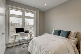 Photo 26: 1702 19 Avenue SW in Calgary: Bankview Row/Townhouse for sale : MLS®# A1078648