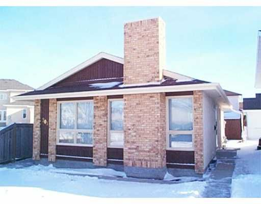 Main Photo: 203 RITCHIE Street in WINNIPEG: Maples / Tyndall Park Residential for sale (North West Winnipeg)  : MLS®# 2300797
