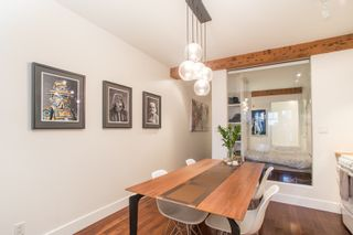 "Photo 7: 306 1275 HAMILTON Street in Vancouver: Yaletown Condo for sale in ""ALDA"" (Vancouver West)  : MLS®# R2433266"
