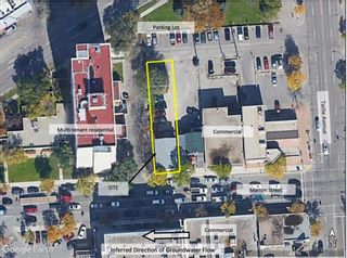 Photo 21: 107 Marion Street in Winnipeg: Industrial / Commercial / Investment for sale (2A)  : MLS®# 202112628