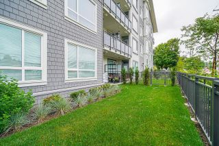 """Photo 28: 114 13628 81A Avenue in Surrey: Bear Creek Green Timbers Condo for sale in """"King's Landing"""" : MLS®# R2609936"""