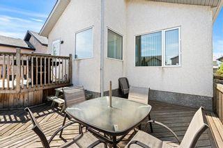 Photo 14: 156 Redonda Street in Winnipeg: Canterbury Park Residential for sale (3M)  : MLS®# 202113904
