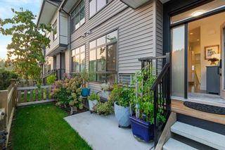 """Photo 31: 17 14057 60A Avenue in Surrey: Sullivan Station Townhouse for sale in """"SUMMIT"""" : MLS®# R2507463"""