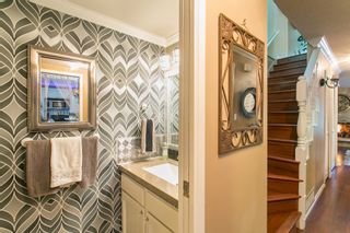 """Photo 10: 31 8111 SAUNDERS Road in Richmond: Saunders Townhouse for sale in """"OSTERLEY PARK"""" : MLS®# V1115331"""