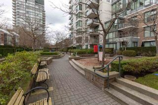 "Photo 27: 504 1428 W 6TH Avenue in Vancouver: Fairview VW Condo for sale in ""SIENA OF PORTICO"" (Vancouver West)  : MLS®# R2546266"