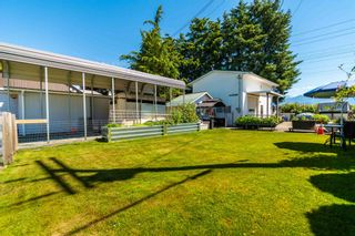 Photo 34: 7416 SHAW Avenue in Chilliwack: Sardis East Vedder Rd House for sale (Sardis)  : MLS®# R2595391