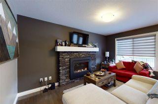 Photo 6: 17518 13 Avenue in Edmonton: Zone 56 House Half Duplex for sale : MLS®# E4227830
