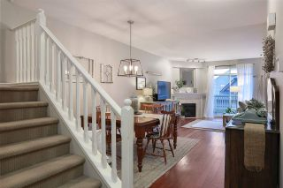 """Photo 3: 59 2615 FORTRESS Drive in Port Coquitlam: Citadel PQ Townhouse for sale in """"ORCHARD HILL"""" : MLS®# R2206034"""