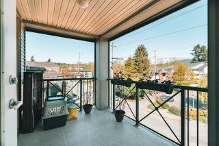 """Photo 19: 403 2330 WILSON Avenue in Port Coquitlam: Central Pt Coquitlam Condo for sale in """"Shaughnessy West"""" : MLS®# R2572488"""