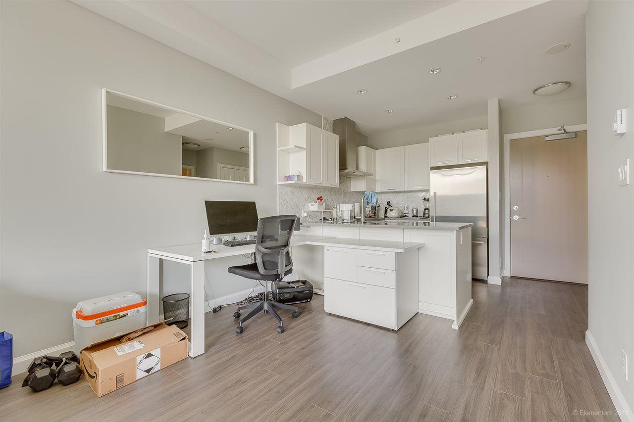"""Photo 19: Photos: 2603 520 COMO LAKE Avenue in Coquitlam: Coquitlam West Condo for sale in """"THE CROWN"""" : MLS®# R2483945"""