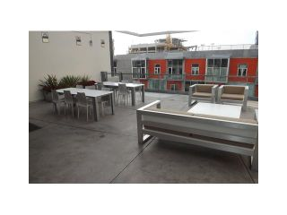 Photo 14: DOWNTOWN Condo for sale : 1 bedrooms : 1050 Island Avenue #324 in San Diego