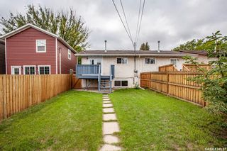 Photo 12: 319 1st Street East in Saskatoon: Buena Vista Residential for sale : MLS®# SK870366