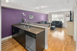 Photo 3: 205 2717 Peatt Rd in : La Langford Proper Condo for sale (Langford)  : MLS®# 871394