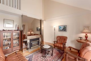 "Photo 5: 5728 OWL Court in North Vancouver: Grouse Woods Townhouse for sale in ""Spyglass Hill"" : MLS®# R2266882"
