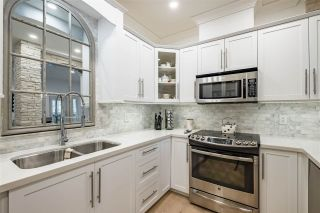 "Photo 4: 111 2628 MAPLE Street in Port Coquitlam: Central Pt Coquitlam Condo for sale in ""VILLAGIO 2"" : MLS®# R2542351"