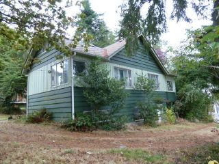 Photo 4: 16577 Old McLellan Road in Richardson Ridge: Home for sale : MLS®# F1225571