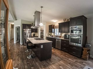 Photo 10: 15470 MIWORTH Road in Prince George: Miworth Manufactured Home for sale (PG Rural West (Zone 77))  : MLS®# R2475060