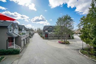 """Photo 31: 34 4740 221 Street in Langley: Murrayville Townhouse for sale in """"EAGLECREST"""" : MLS®# R2554936"""