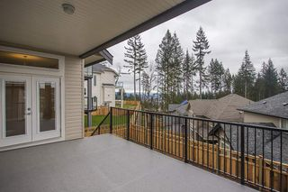 Photo 18: 3518 BISHOP PLACE in Coquitlam: Burke Mountain House for sale : MLS®# R2029625