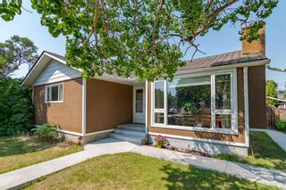 Main Photo: 9715 Austin Road SE in Calgary: Acadia Detached for sale : MLS®# A1128669