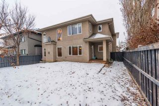 Photo 42: 3109 TREDGER Place in Edmonton: Zone 14 House for sale : MLS®# E4223138