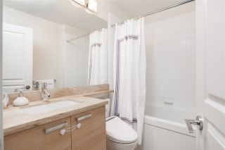 """Photo 13: 218 9388 MCKIM Way in Richmond: West Cambie Condo for sale in """"MAYFAIR PLACE"""" : MLS®# R2223574"""