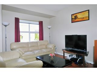 """Photo 5: # 55 1055 RIVERWOOD GT in Port Coquitlam: Riverwood Condo for sale in """"MOUNTAIN VIEW ESTATES"""" : MLS®# V888731"""