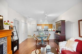 """Photo 5: 305 131 W 3RD Street in North Vancouver: Lower Lonsdale Condo for sale in """"Seascape Landing"""" : MLS®# R2610533"""
