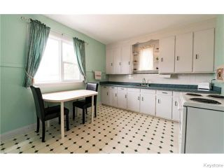 Photo 9: 340 Centennial Street in Winnipeg: River Heights / Tuxedo / Linden Woods Residential for sale (South Winnipeg)  : MLS®# 1607569